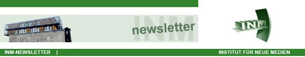 Header INM Newsletter